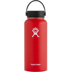 Hydro Flask Wide Mouth 946 ml Lava